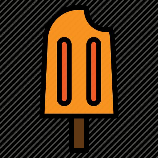 cold, cream, dessert, frozen, icecream, kids, summer icon