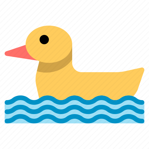 Buoy, child, duck, float, pool, recreation, swimming icon - Download on Iconfinder