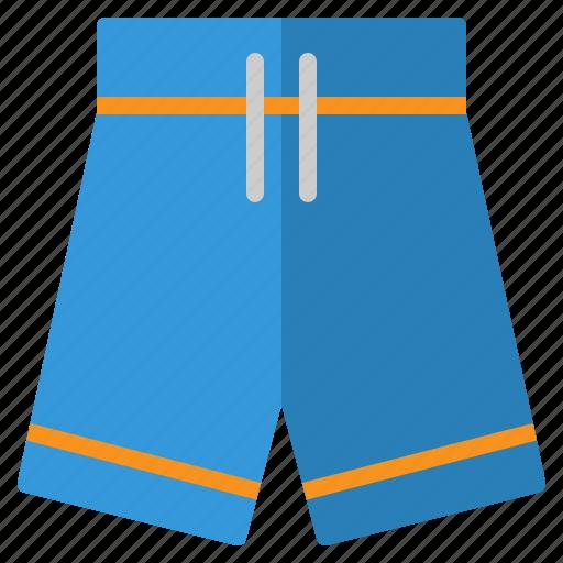 Beach, man, shorts, summer, swimming, swimsuit, swimwear icon - Download on Iconfinder