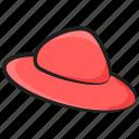 cap, floppy hat, headgear, headpiece, headwear