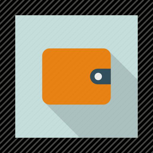 billfold, business, card, finance, purse, shopping, wallet icon
