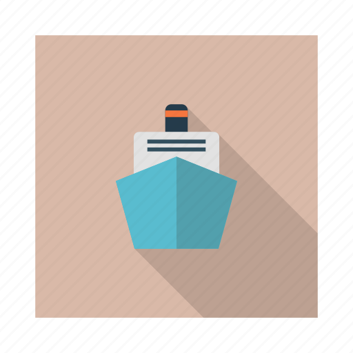 anchor, delivery, link, naval, sailing, ship, travel icon