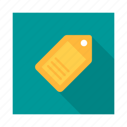 discount, ecommerce, file, offer, shop, sticker, tag icon