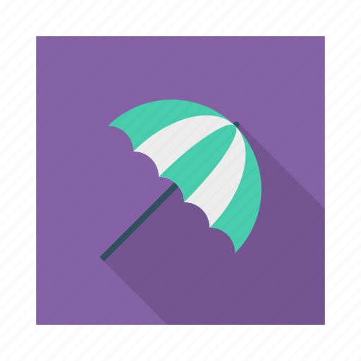rain, shelter, umbrella icon