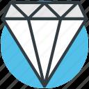 gemstone, diamond, precious stone, jewel, gift