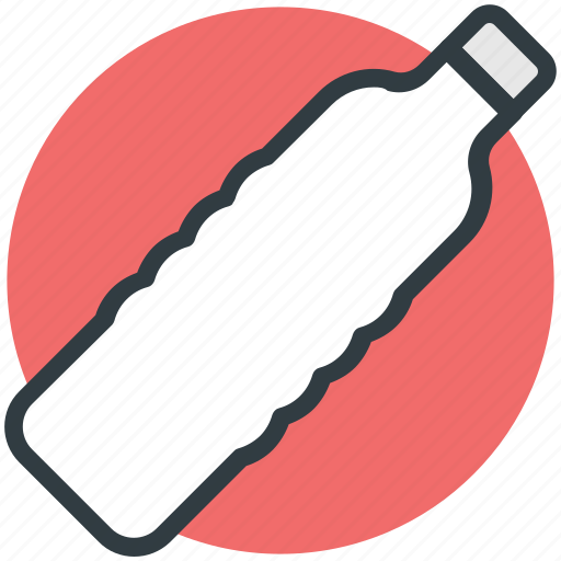 bottle, natural drink, pure water, purity, water bottle icon