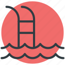 destination, leisure activity, luxury, pool, relaxation, spa, summer, swimming pool icon