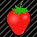 strawberry icon