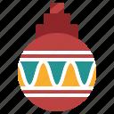 ball, christmas, decorations, holiday, ornament, vacation, xmas