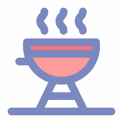 barbecue, bbq, cook, grill, holiday, summer, vacation icon
