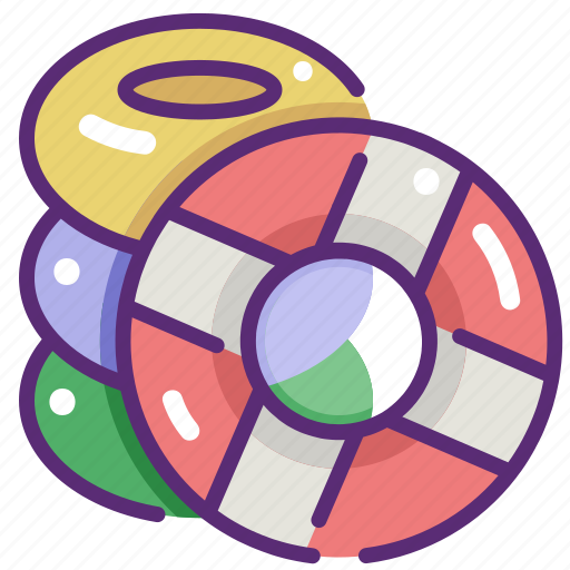 Float, floating, help, lifebuoy, lifeguard, lifesaver, security icon - Download on Iconfinder