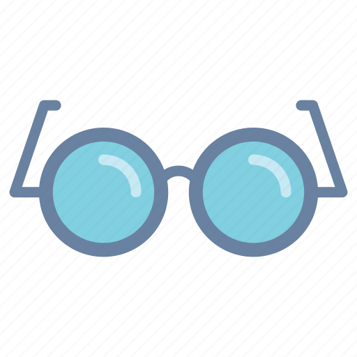 glasses, summer, sunglasses icon