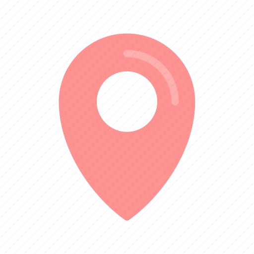 holder, location, place, summer icon