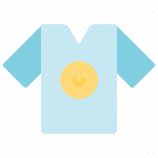 shirt, summer, tee icon