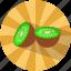 food, fruit, kiwi, refreshing, summer, tasty, vegetable icon