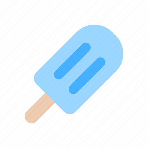 food, fresh, ice cream, sweet icon