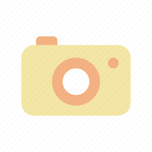 camera, gadget, holiday, picture icon