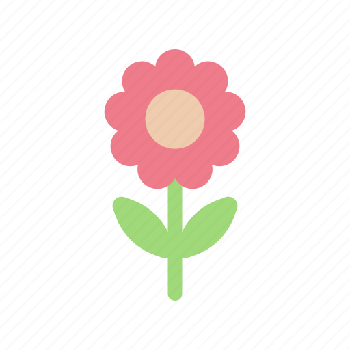 agriculture, ecology, flower, plant icon