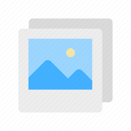 Holiday, photo, picnic, picture icon - Download on Iconfinder