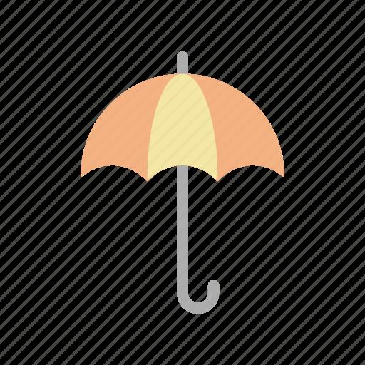 protection, summer, sun, umbrella icon