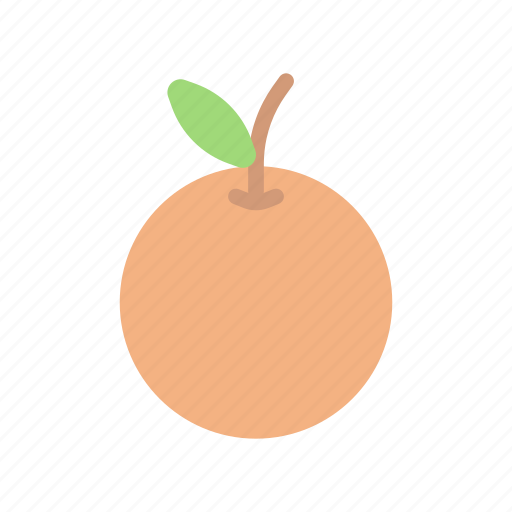 fruit, healthy, orange, tropical icon