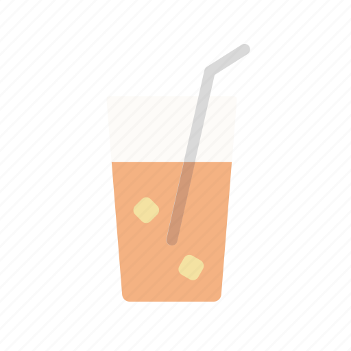 fresh, healthy, softdrink icon