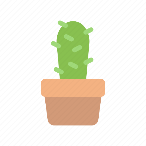 ecology, plant, succulent, summer icon