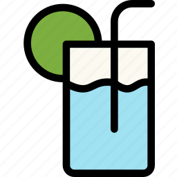 beverage, christmas, drinks, holiday, summer, vacation, winter icon