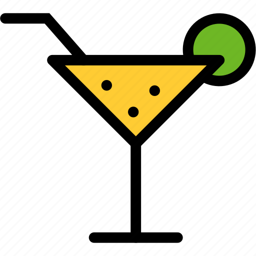 christmas, cocktail, holiday, summer, vacation, winter icon