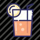 beverage, drink, juice, smoothies, summer, cocktail, ice