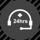 help, hour, online