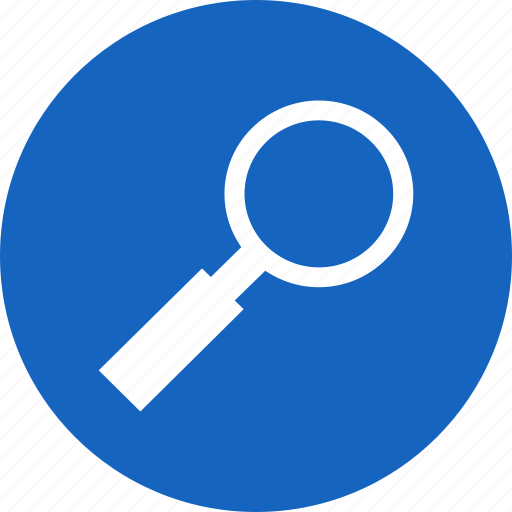 Find, magnifier, search icon - Download on Iconfinder