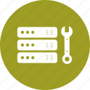 driver, repair, screw, server, tools, wrech