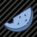 fresh, fruit, melon, summer, sweet, watermelon icon