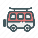 car, fun, holiday, transportation, vacation, van