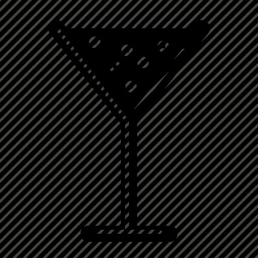 drink, martini, refreshing, summer icon