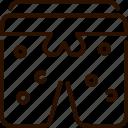 bukeicon, man, sea, summer, swimwearvacation, underware icon
