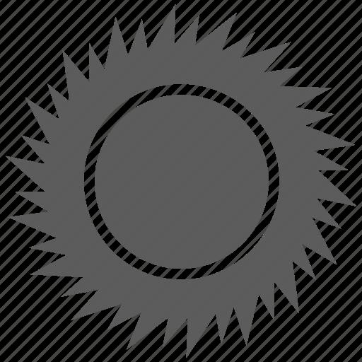 energy, forecast, heat, light, sun, sunny, weather icon