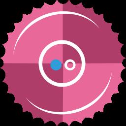 flikr icon