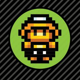 hammer armor icon