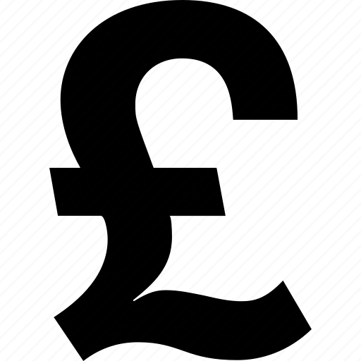 cash, currency, euro, money, poundsterling icon
