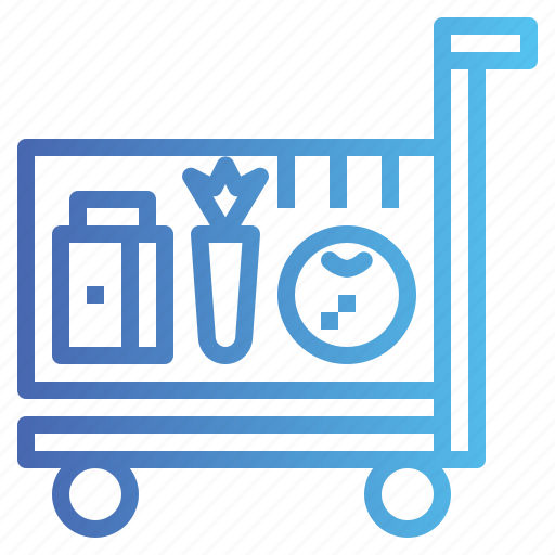 Cart, shopping, store, supermarket icon - Download on Iconfinder