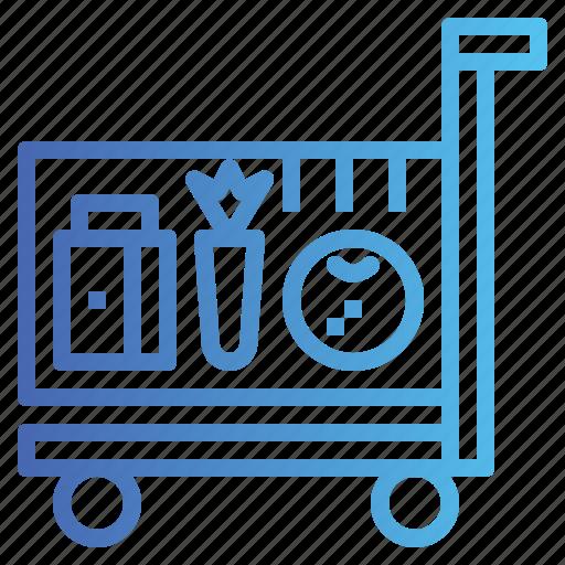 cart, shopping, store, supermarket icon