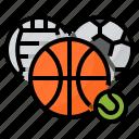ball, goods, sport, sporting