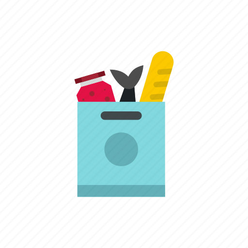 buy, commercial, gift, merchandise, pack, package, products icon