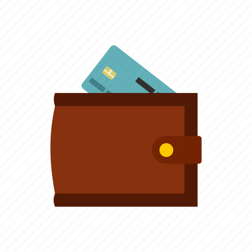 business, card, currency, finance, money, payment, wallet icon