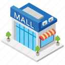 shopping place, mall, shopping centre, shopping mall, market