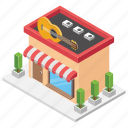 library equipments, music instrument, music library, music market, music store icon