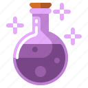 magic, laboratory, potion, chemistry
