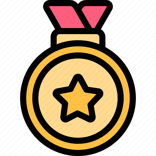 audience, award, online, polling, survey icon